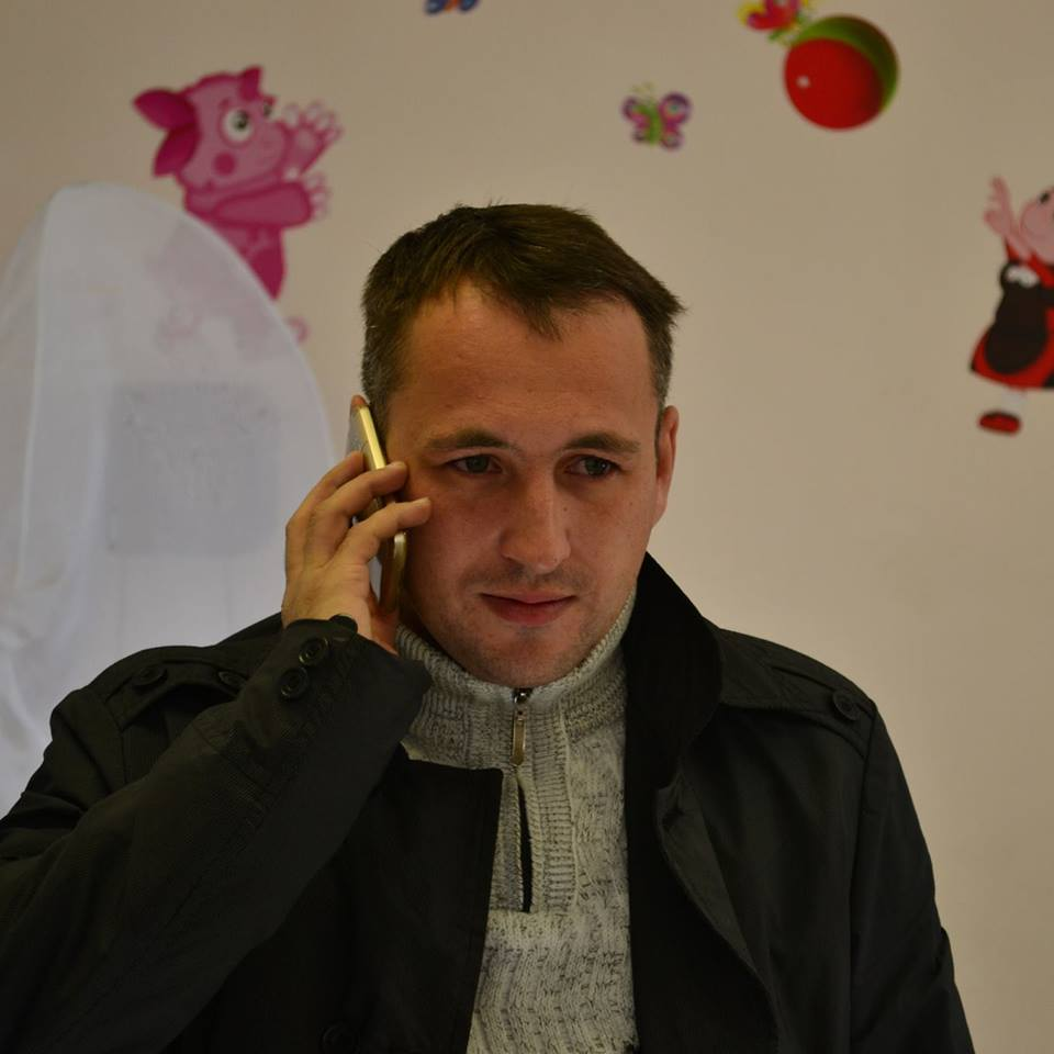 Alexander Lasko
