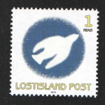 Standart stamp of the Series 2013.