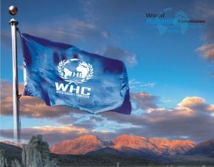 WHC Flag