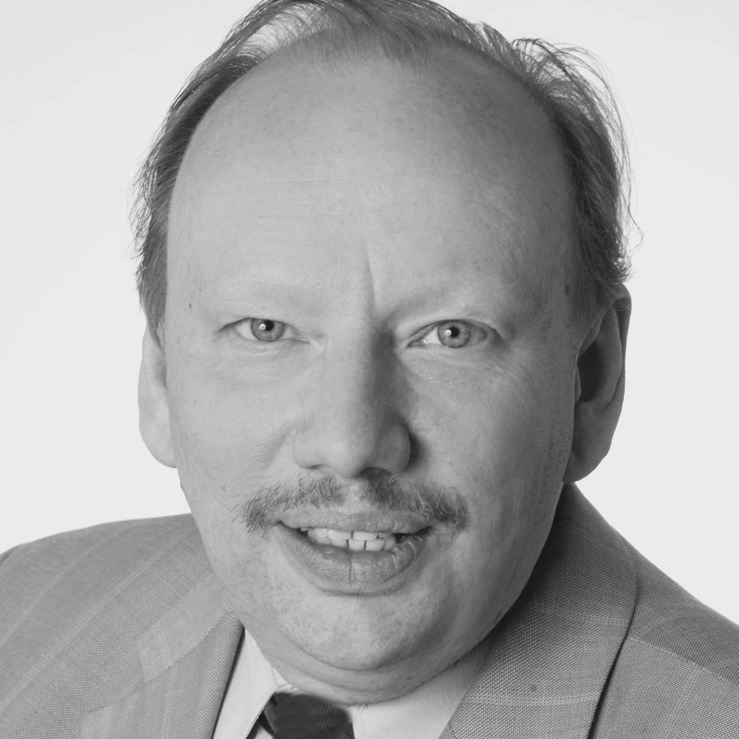 Dr Hannes von Bald