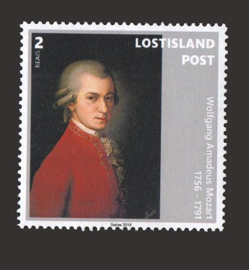 mozart-stamp