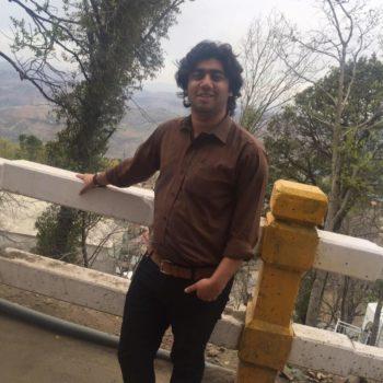 Salman Mushtaq