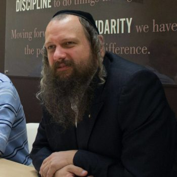 Reb Mordechai Linhart