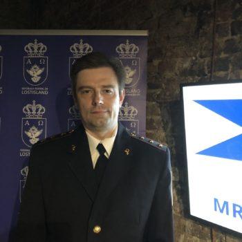 Dr Andrej Golubew MD