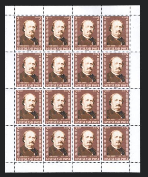 arrieta stamps 2019